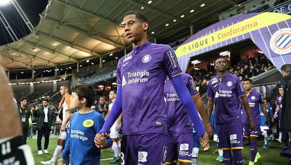 Todibo quedará libre del Toulouse al final de temporada. (Foto: Getty)