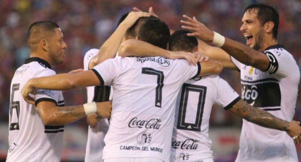 Olimpia | Paraguay. (Foto: Agencias)
