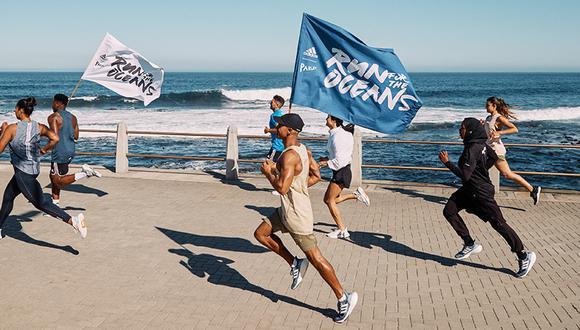 ¿Preparado para correr? La iniciativa comenzó el pasado 28 de mayo y ya suma más de 3,5 millones de corredores.