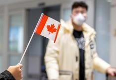 Viajar a Canadá: con qué vacunas contra el COVID-19 te permiten ingresar al país