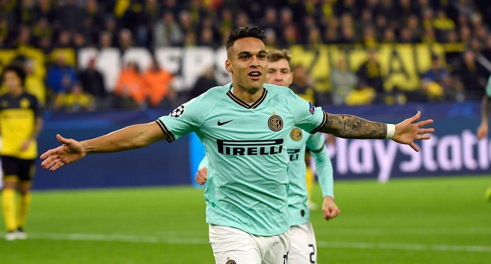 Lautaro Martínez (Inter de Milán/ARG): El 'Toro' sumó el tercer partido consecutivo de Champions League marcando para llegar a ocho tantos esta temporada. Martínez adelantó al conjunto italiano antes de que Borussia Dortmund le diera la vuelta al marcador para llevarse el triunfo (3-2).