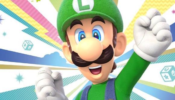 ¡Truco en Nintendo Switch! Así podrás jugar como Luigi en Super Mario 35