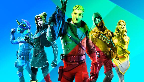Fortnite: Google demanda a Epic Games por ofrecer alternativas de pago (Foto: Fortnite)