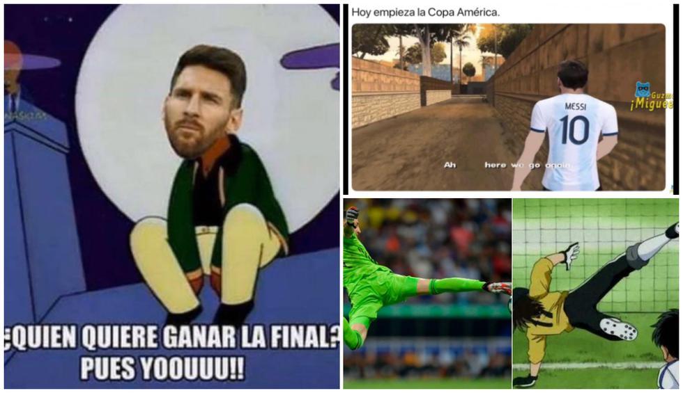 Los memes del partidazo entre Colombia y Argentina. (Memedeportes)