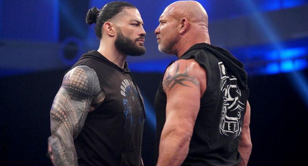 WrestleMania 36 sería grabado la próxima en el Perfomance Center de Orlando. (WWE)