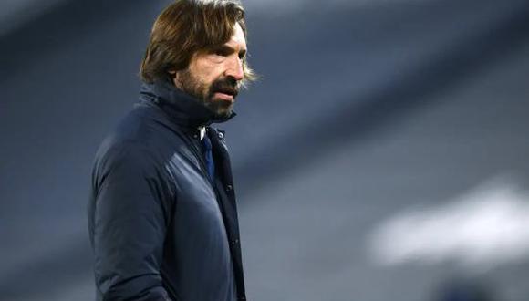 Andrea Pirlo actualmente es agente libre tras dejar la Juventus de Turín. (Foto: Getty)