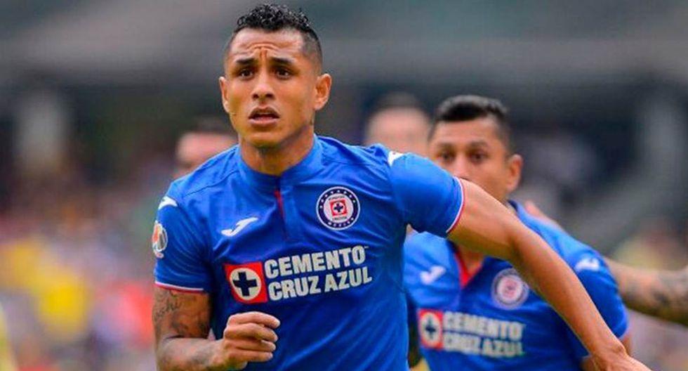 Cruz Azul confirmó un caso de coronavirus en su plantel. (Foto: EFE)