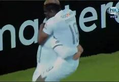 El 'Poderoso' vuelve a tropezar: Camilo Mancilla anotó el segundo autogol de Binacional frente a LDU para el 2-0 [VIDEO]