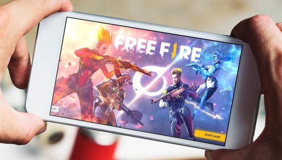 Free Fire publicó la lista de códigos de canje gratis para hoy, 7 de junio de 2021