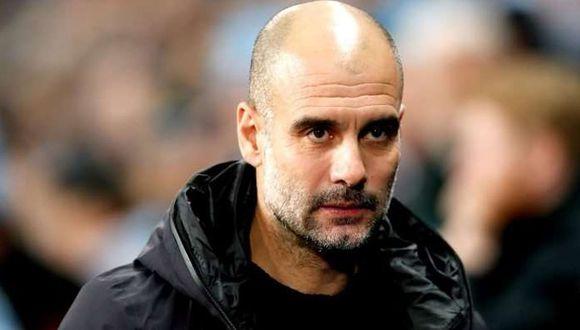 Josep Guardiola dirigió al Barcelona entre el 2007 y 2012, antes de entrenar al Bayern Munich alemán. (Foto: Agencias)