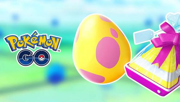 ¿Cuáles son todos los Pokémon que aparecerán en la semana dragón? Aquí te lo contamos. (Foto: Nintendo)