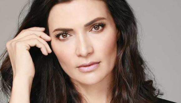 """Tras protagonizar la telenovela """"Yo soy Betty, la fea"""", la actriz colombiana se ganó el cariño del público (Foto: Ana María Orozco / Instagram)"""