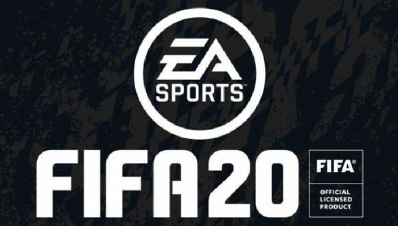 FIFA 20 retuiteó un importante comunicado de EA (Difusión)