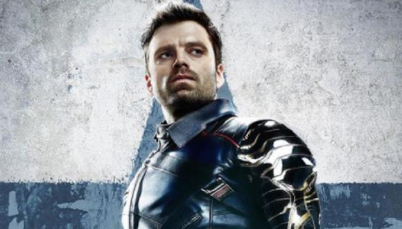 Marvel muestra cómo es que el brazo de Bucky Barnes está conectado a su cuerpo en The Falcon and the Winter Soldier (Foto: Marvel/ Disney+)
