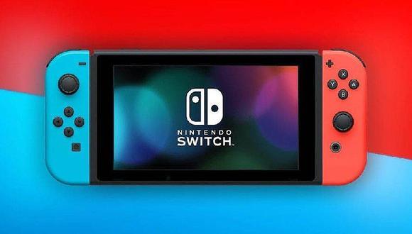 """Nintendo Switch sería una consola """"para siempre"""""""