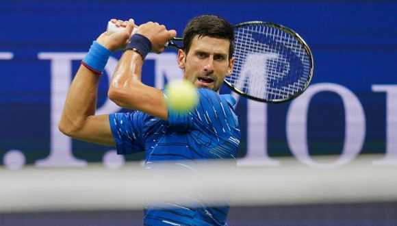 El US Open 2020 se desarrollará del 31 de agosto al 13 de septiembre. (Foto: AFP)