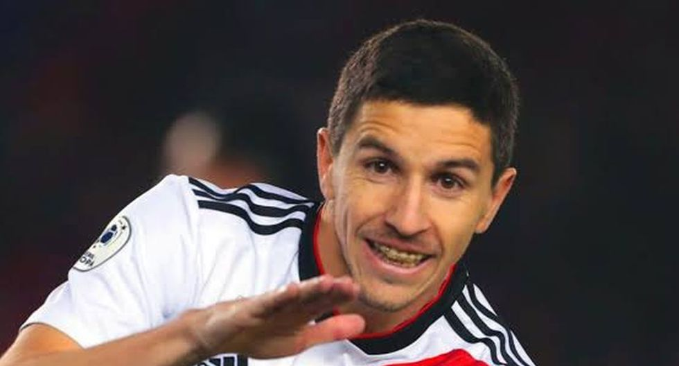 14. Ignacio Fernández de River Plate - de 6 a 8 millones de euros. (Foto: Getty)