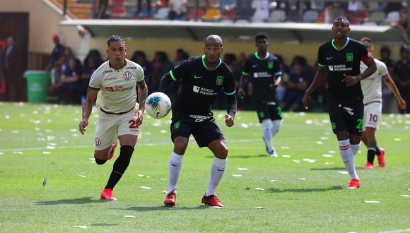 Universitario de Deportes y Alianza Lima se enfrentaron 12 veces en la Libertadores. (GEC)