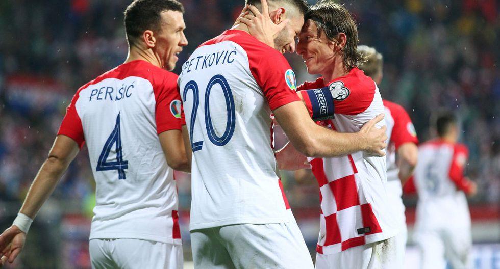 Croacia (Getty)