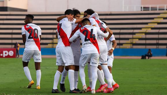 Municipal vs. Binacional EN VIVO por GOLPERU: minuto a minuto e incidencias del partido por la Liga 1