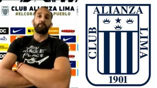 Alianza Lima: Hernán Barcos asegura que llega a cumplir un desafío