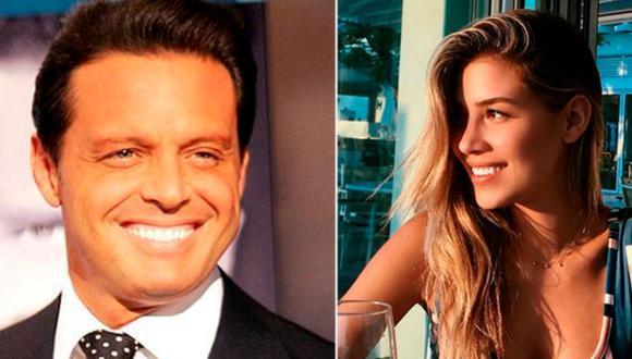 La temporada 2 de 'Luis Miguel, la serie' abordará el reencuentro del cantante con su hija Michelle Salas (Foto: Difusión)