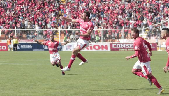 Así se definirá los dos últimos cupos para el ascenso a la Liga 1. (Foto: José Carlos Angulo / GEC)