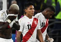 Tras las fechas 1 y 2 de las Eliminatorias: Selección Peruana cayó dos posiciones en el Ranking FIFA