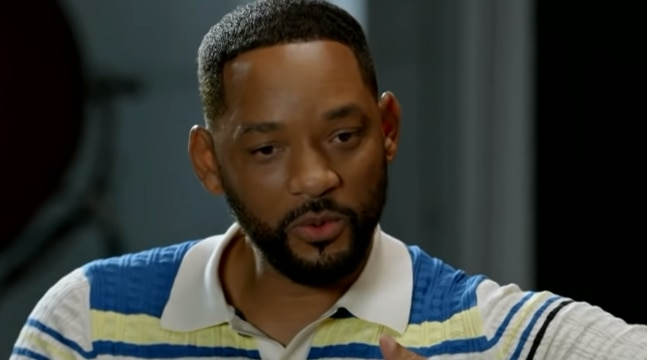 Why did Will Smith treat Janet Hubert badly, in his own words?  (Photo: HBO)