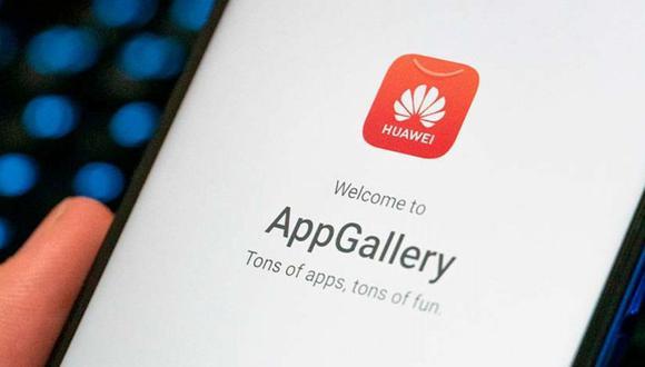 Huawei: conoce las aplicaciones que más descargaron los peruanos del AppGallery