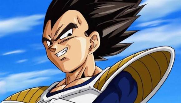 Dragon Ball Super: razones para que Vegeta sea perfecto como Dios de la Destrucción (Foto: Toei Animation)