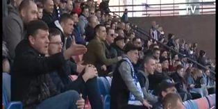 El fútbol y la vida en Bielorrusia siguen casi con normalidad
