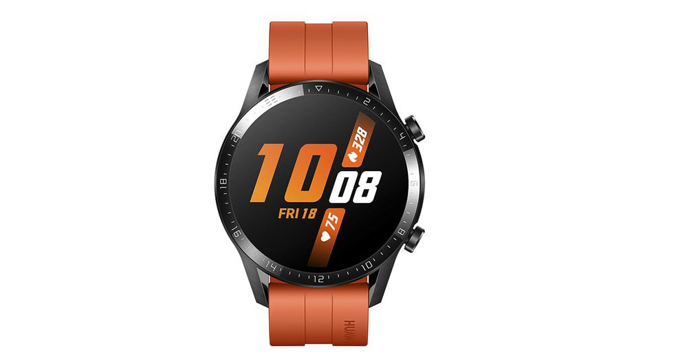 Estas son todas las funciones que puedes realizar con el nuevo reloj de Huawei, el Watch GT 2.