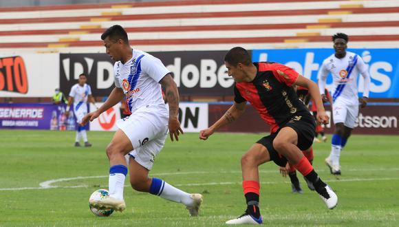 Alianza Atlético venció 3-1 a Melgar por la fecha 7 (Foto:LIGA 1)