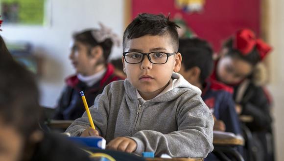 """La emotiva despedida de un niño de seis años a su profesora: """"Estarás en mi corazón"""". (Foto: Referencial / Pixabay)"""