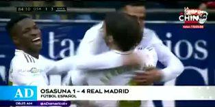 Barcelona y Real Madrid recuperan la sonrisa en la Liga