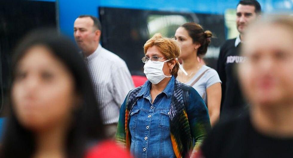 Últimas noticias y breaking news con el coronavirus en Argentina. (Foto: EFE)