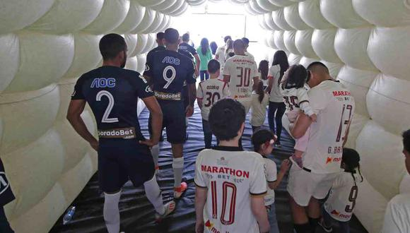 La Liga 1 ya conoce su programación para el reinicio del Torneo Apertura. (Foto: GEC)