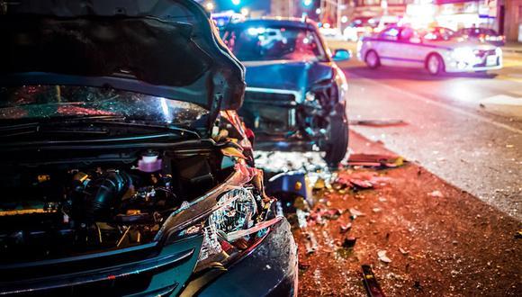 De acuerdo a la Dirección de Estadística de la Policía Nacional del Perú, entre el 2006 y 2017 se han reportado 1'069.116 accidentes de tránsito.