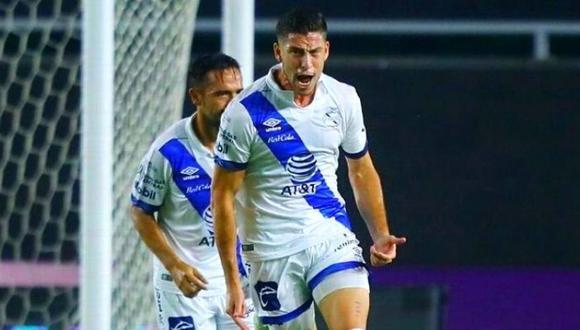 Santiago Ormeño regresó con gol y así lo dio a conocer en Instagram. (Foto: Agencias)