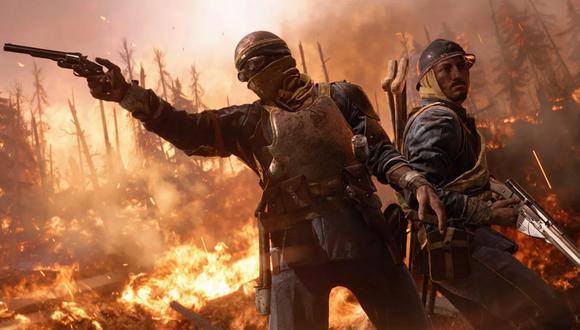 El siguiente Battlefield define fecha oficial de presentación. (Foto: DICE)