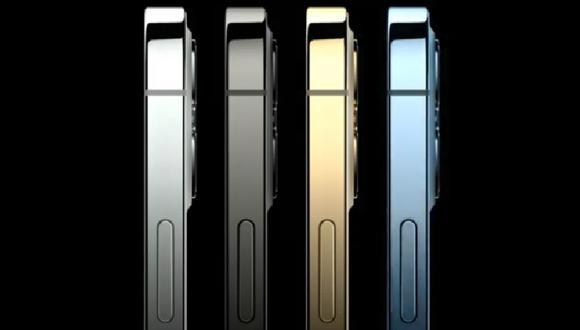 Apple iPhone 12 Pro y 12 Pro Max tienen todas estas características y precios