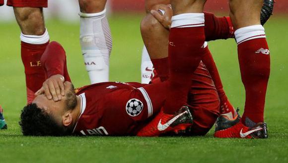 Alex Oxlade-Chamberlain no jugó el Mundial Rusia 2018 con Inglaterra. (Reuters)