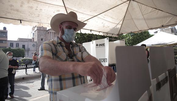 Elecciones Federales 2021: entérate cómo van las votaciones en Jalisco este domingo 6 de junio (Foto: Getty Images)