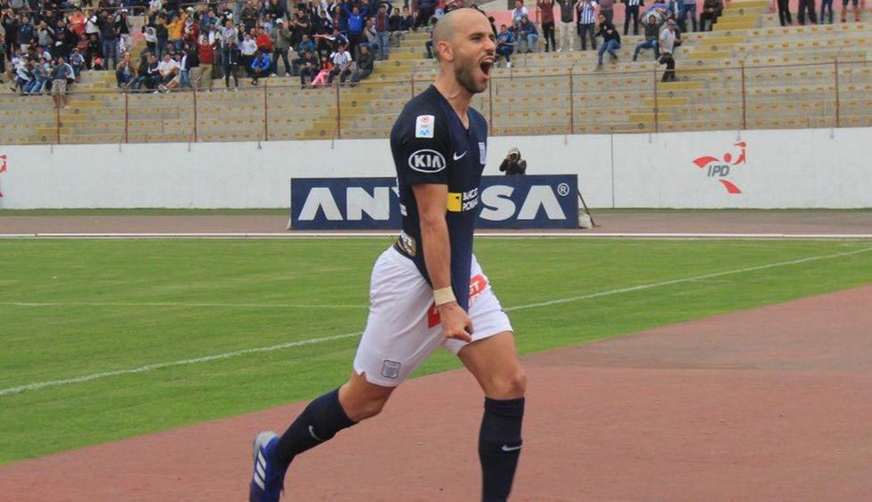 Federico Rodríguez (Foto: GEC)
