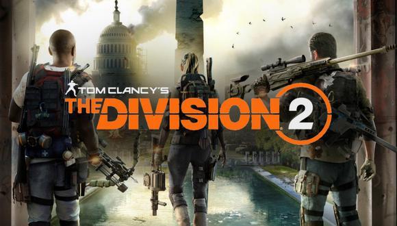 """PS5: Ubisoft confirma que no habrá """"The Division 2"""" para la PlayStation 5 de Sony (Fotos: Ubisoft)"""