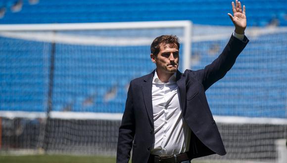 Iker Casillas logró 19 títulos en los 25 años que defendió la camiseta del Real Madrid. (Foto: REUTERS)