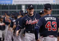 A que hora juegan Astros vs. Braves y en qué canal ver Juego 2 de la Serie Mundial de la MLB
