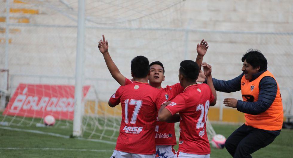 Así se jugó la última fecha de la Segunda División. (Fotos: J. C. Angulo/C. Roldán/L. Padilla)