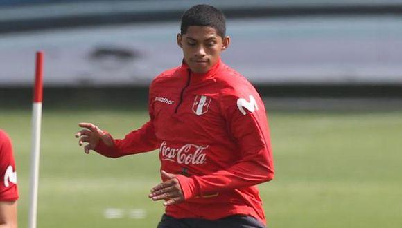 La Selección Peruana Sub 23 debutará ante Uruguay.